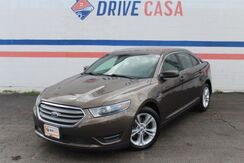 2015_Ford_Taurus_SEL FWD_ Dallas TX