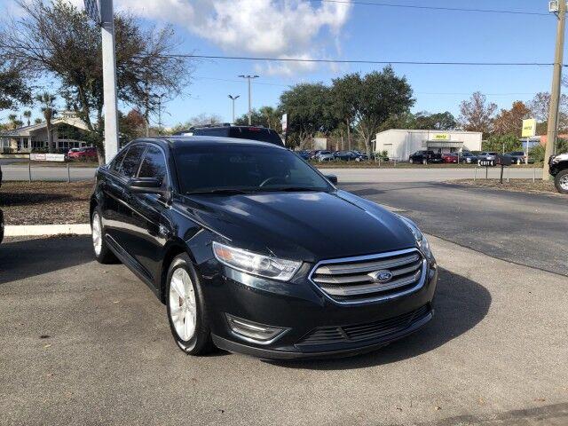 2015 Ford Taurus SEL Gainesville FL