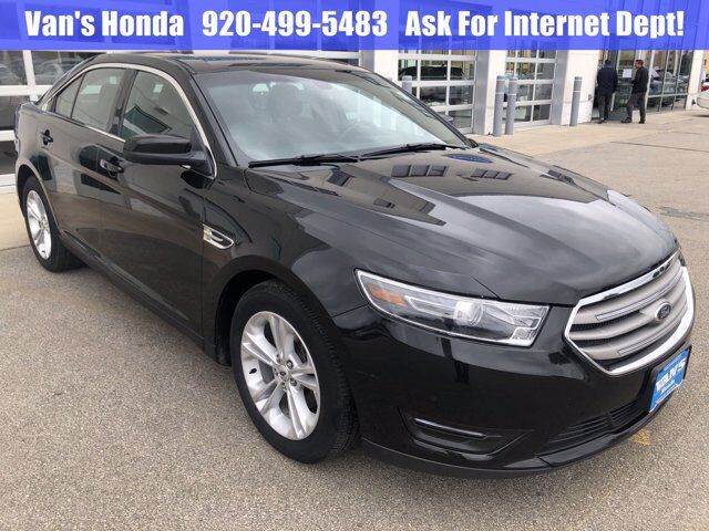 2015 Ford Taurus SEL Green Bay WI