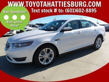 2015_Ford_Taurus_SEL_ Hattiesburg MS