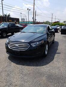 2015_Ford_Taurus_SEL_ North Versailles PA