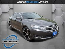 2015_Ford_Taurus_SEL_ Paris TX