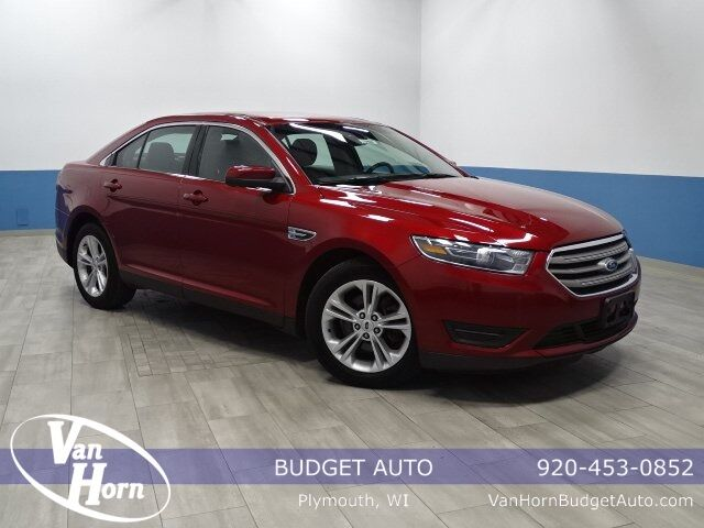 2015 Ford Taurus SEL Plymouth WI