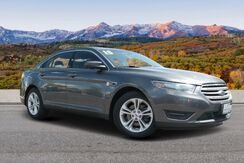 2015_Ford_Taurus_SEL_ Trinidad CO