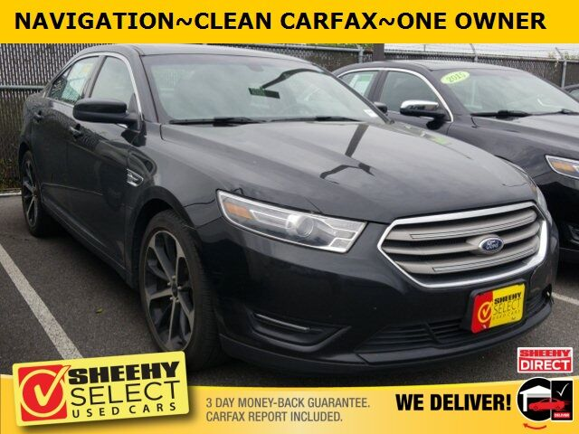 2015 Ford Taurus SEL Suitland MD