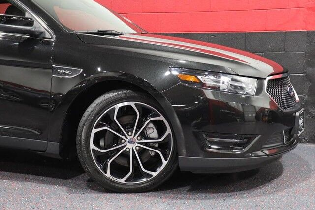2015 Ford Taurus SHO AWD 4dr Sedan Chicago IL