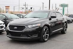 2015_Ford_Taurus_SHO_ Fort Wayne Auburn and Kendallville IN