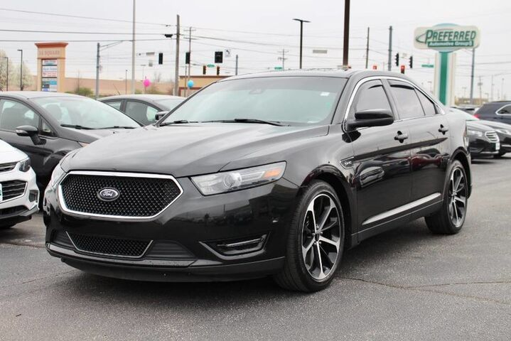 2015 Ford Taurus SHO Fort Wayne Auburn and Kendallville IN