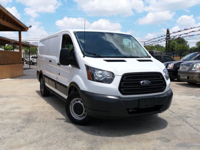 2015_Ford_Transit_150 Van Low Roof 60/40 Pass. 130-in. WB_ San Antonio TX