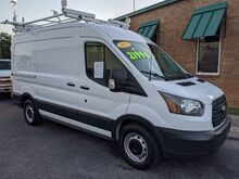 2015_Ford_Transit_150 Van Med. Roof w/Sliding Pass. 130-in. WB_ Knoxville TN