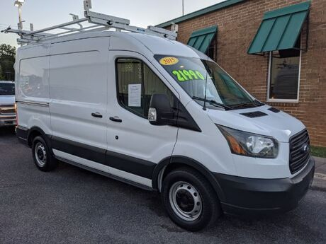 2015 Ford Transit 150 Van Med. Roof w/Sliding Pass. 130-in. WB Knoxville TN