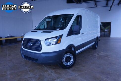 2015_Ford_Transit-250_Base_ Gainesville GA