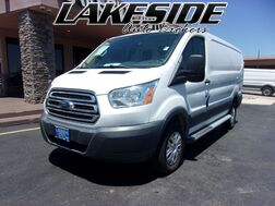 2015_Ford_Transit_250 Van Low Roof 60/40 Pass.130-in. WB_ Colorado Springs CO