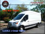 2015 Ford Transit 350 148 High Roof Extended DRW