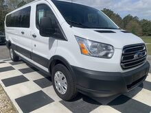 2015_Ford_Transit 350 Passenger Wagon_Low Roof Wagon XLT_ Outer Banks NC