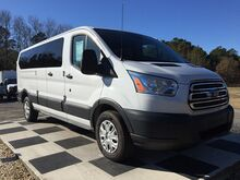 2015_Ford_Transit 350 Passenger Wagon_Low Roof Wagon XLT_ Virginia Beach VA