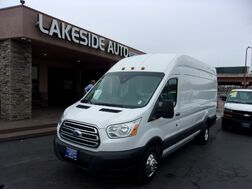 2015_Ford_Transit_350 Van HD High Roof 10360lb GVWR Pass. Slide EL_ Colorado Springs CO