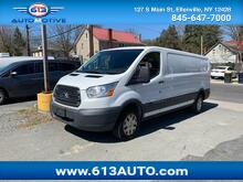 2015_Ford_Transit_350 Van Low Roof w/Sliding Pass. 148-in. WB_ Ulster County NY