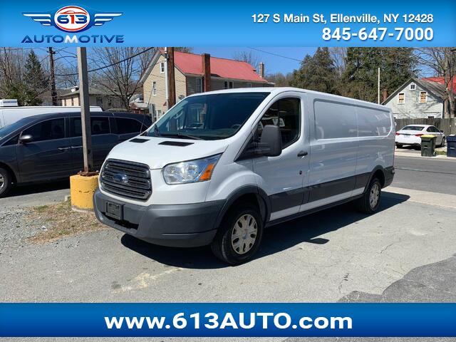 2015 Ford Transit 350 Van Low Roof w/Sliding Pass. 148-in. WB Ulster County NY