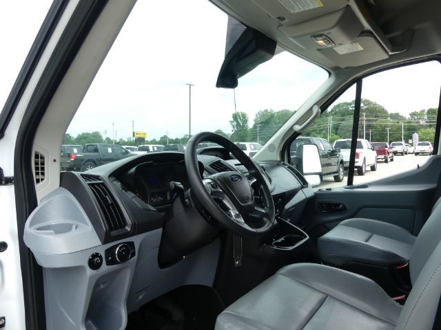2015 Ford Transit 350 Van Med. Roof w/Sliding Pass. 148-in. WB Cullman AL