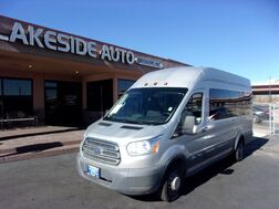 2015_Ford_Transit_350 Wagon HD High Roof XLT Sliding Pass. 148 WB EL_ Colorado Springs CO