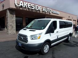 2015_Ford_Transit_350 Wagon Low Roof XLT 60/40 Pass. 148-in. WB_ Colorado Springs CO