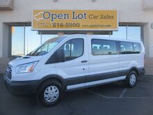 2015_Ford_Transit_350 Wagon Low Roof XLT 60/40 Pass. 148-in. WB_ Las Vegas NV