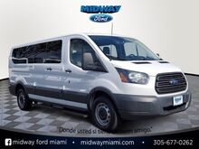 2015_Ford_Transit-350_XLT_ Miami FL