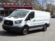 2015 Ford Transit Cargo Van  Cumberland RI