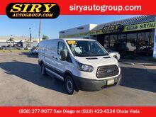 2015_Ford_Transit Cargo Van__ San Diego CA