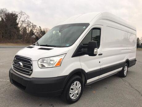2015 Ford Transit Cargo Van  Whitehall PA
