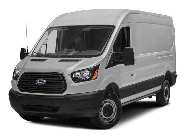 2015 Ford Transit Cargo Van Base Cape May Court House NJ