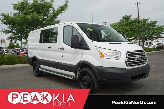 2015 Ford Transit Cargo Van Base Windsor CO