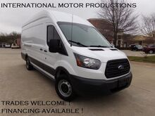 2015_Ford_Transit Cargo Van_ONE OWNER_ Carrollton TX