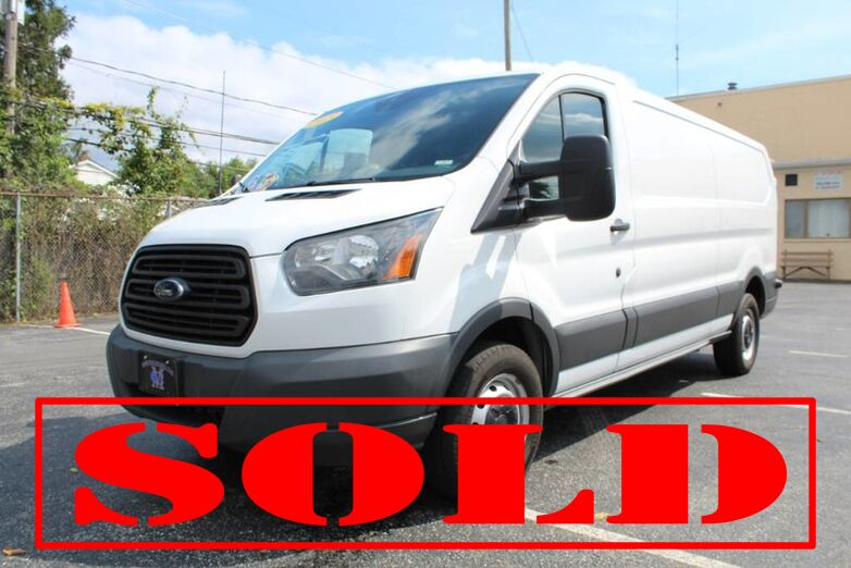 2015 Ford Transit Cargo Van T-250  New Castle DE