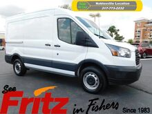 2015_Ford_Transit Cargo Van_T-250 Mid-Roof_ Fishers IN