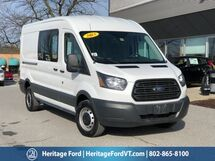 2015 Ford Transit Cargo Van T250 South Burlington VT
