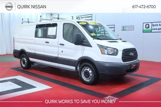 2015 Ford Transit Cargo Van TRANSIT T-250 Quincy MA
