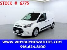 2015_Ford_Transit Connect_~ XLT ~ Dual Sliding Side Doors ~ Only 29K Miles!_ Rocklin CA