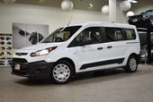 2015 Ford Transit Connect 7 Passenger XL
