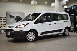 Ford Transit Connect 7 Passenger XL 2015