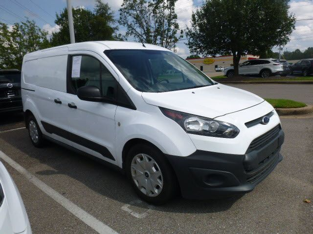 2015 Ford Transit Connect Cargo XL Memphis TN