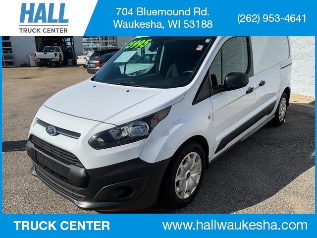 2015 Ford Transit Connect Cargo XL Waukesha WI