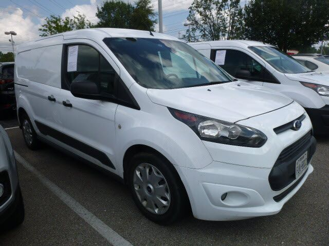 2015 Ford Transit Connect Cargo XLT Memphis TN