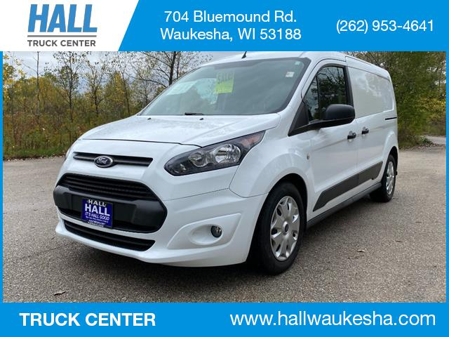 2015 Ford Transit Connect Cargo XLT Waukesha WI
