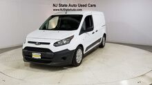 2015_Ford_Transit Connect_LWB XL_ Jersey City NJ
