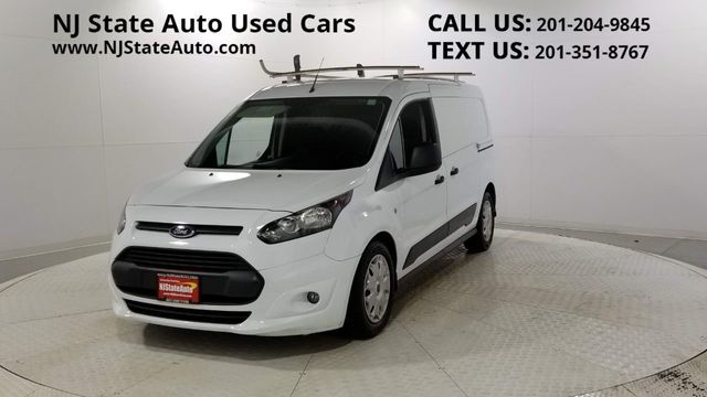 2015 Ford Transit Connect LWB XLT Jersey City NJ