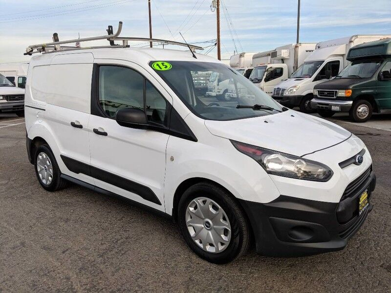2015 Ford Transit Connect Mini Cargo Van