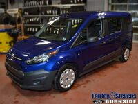 Ford Transit Connect Wagon XL 2015