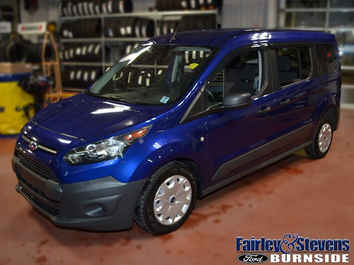 2015 Ford Transit Connect Wagon XL Dartmouth NS